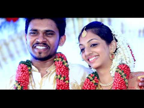 PRAVEEN+VARSHA wedding trailer by COLORS DESIGN