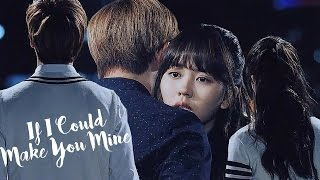 Tae Kwang & Eun Bi || If I Could Make You Mine