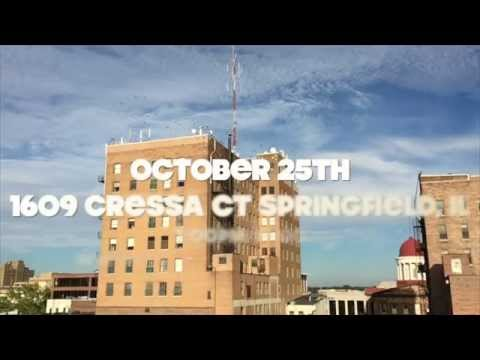 The Venue - October 25th