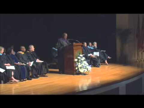 Commencement 2014 from The Academy at Smith