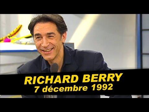 Richard Berry est dans Coucou c'est nous - Emission complète