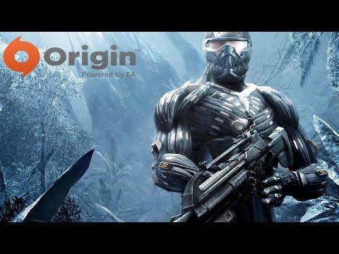 [Сам себе техподдержка]Crysis из Origin: запускаем игру на Windows x64