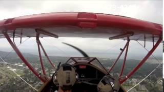 Outer Banks Air Tour with Tim and Kanton over the OBX Thumbnail