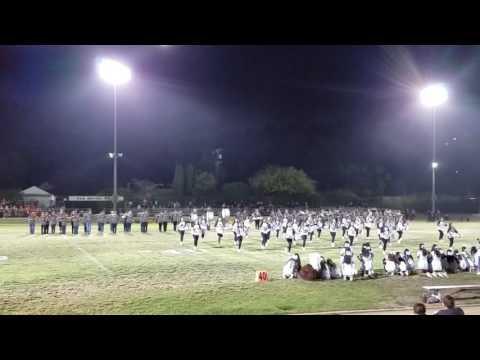 Eagle Rock High School Los Angeles