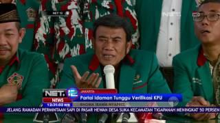 rhoma irama siap dicalonkan sebagai presiden 2019   net12