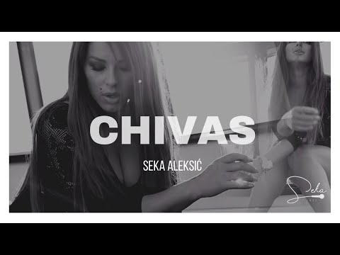 SEKA ALEKSIC  CHIVAS  VIDEO