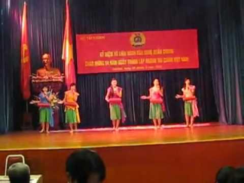 Trong com - Bao Viet