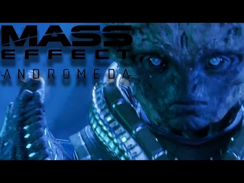 Mass Effect Andromeda | Our Enemy Has a Face | Part 2
