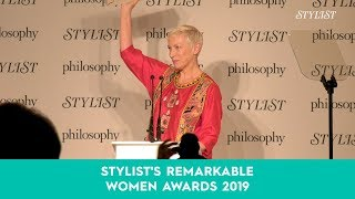 Stylist's Remarkable Women awards 2019