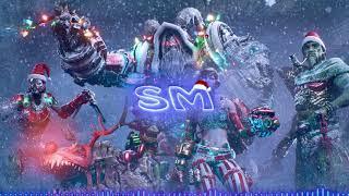 Novogodniy Remiks **Jingle Bells**   New Year Music* Новогодняя музыка Без авторских прав(^_^)