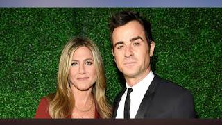 Jennifer Aniston and Justin Theroux Might Not Have Been Legally Married