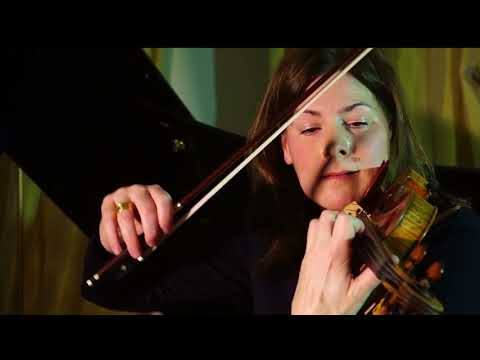 'Outline' for violin solo by Thorsten Encke (2017)