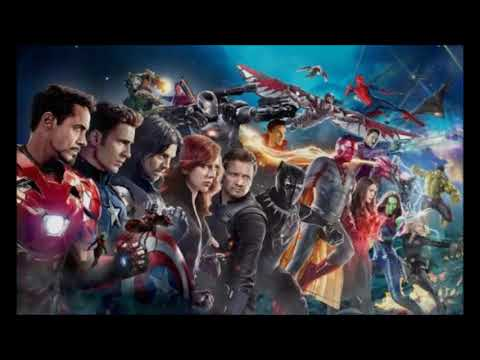 MCU Phase 3 Review Podcast