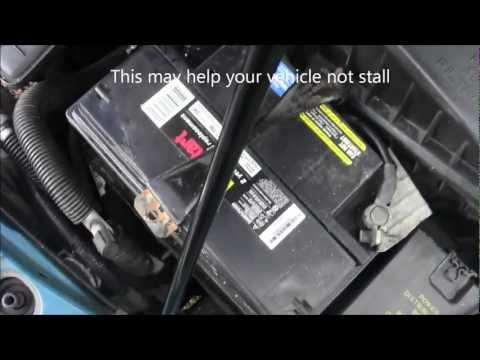 Car Stalling?  Try This Tip