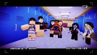 Look Back At It - A ROBLOX MUSIC VIDEO I MESSED UP!?