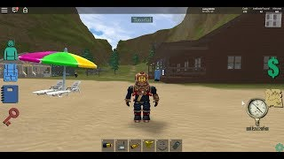 Scuba Diving At Quill Lake How To Get The Power Suit | Roblox
