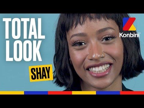 Youtube: Shay – Total Look: Ballerines & Buffalo I Konbini