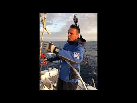Adriatic Nautical Academy with Zoran Surla