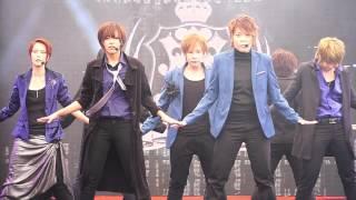 Arthur cover Johnny's Jr. ☆Masquerade - Hey! Say! JUMP ☆Ai no matad...