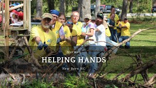 Mormon Helping Hands in New Bern NC