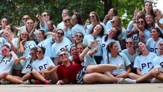 Official James Madison University Recruitment Video 2016