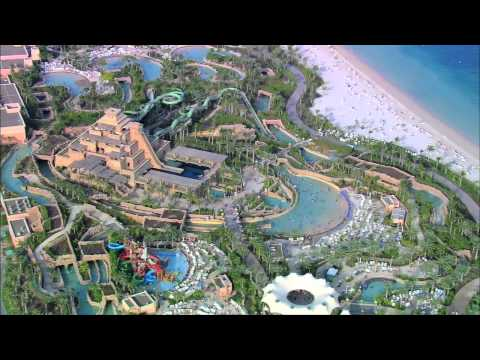 Hôtel Atlantis The Palm - Dubai - OIT Hotels