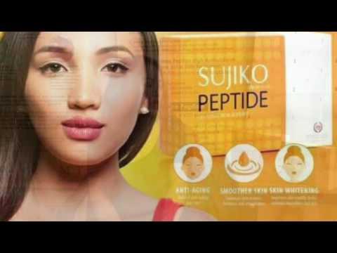 Kyomizu & Sujiko Peptide Slim & pretty ! Baguio MST