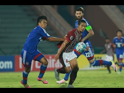 Mohun Bagan vs South China: AFC Cup 2016 (Group Stage)