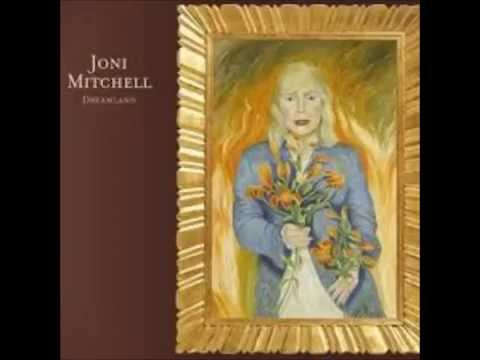 Joni Mitchell - Both Sides Now (Orchestra Version)