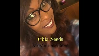 Chia Seed Review