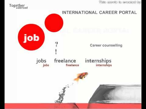 Job in Holland |Together Abroad Flash presentation