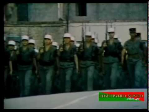 Connaissez-vous ces hommes--Legion Etrangere