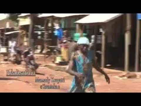Kountoko Premier Ministre Film Guinéen Complet