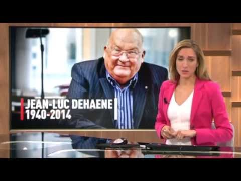 Jean-Luc Dehaene op 73-jarige leeftijd overleden in Frankrijk