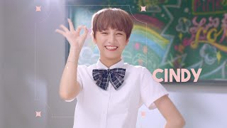 PINK FUN- 'Love 超能力' Official Teaser 3 以芯:Cindy