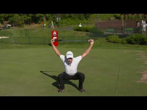 TNT PGA Championship Tip - Rob Labritz - Stretching