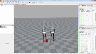 Xsens MVN tutorials: Multiple person motion capture