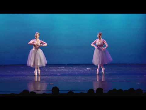 Ballet Pearls Duet