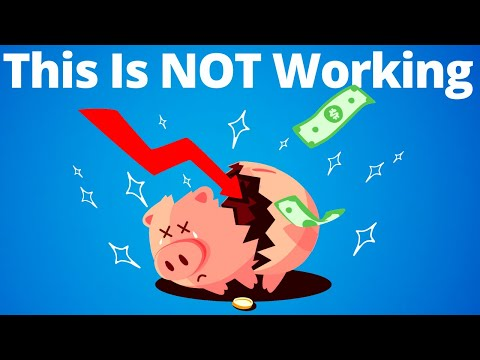 How To Fix Your Finances (step by step) | Total Money Makeover by Dave Ramsey | 7 Baby Steps