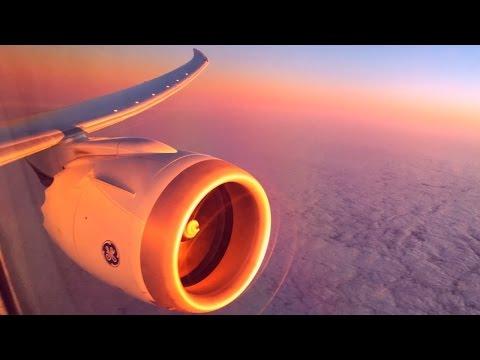 Curacao - Amsterdam Boeing 787-8 Dreamliner TUI Premium Comfort Class