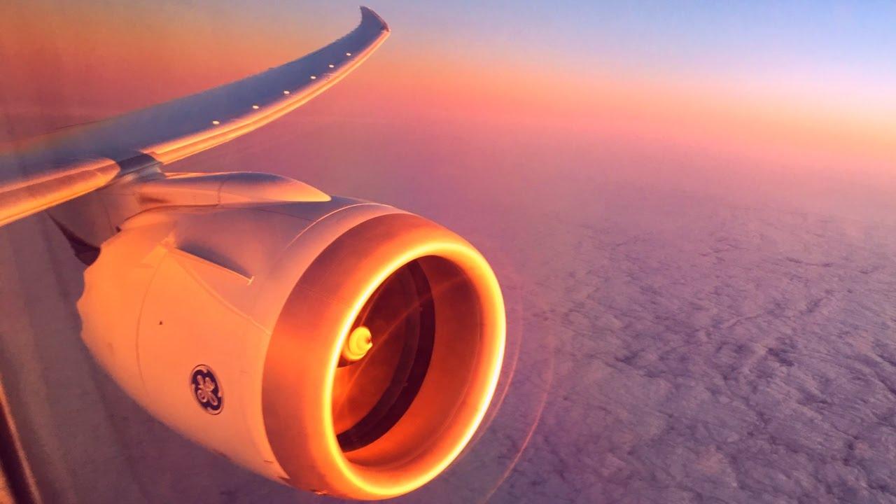 Curacao Amsterdam Boeing 787 8 Dreamliner Tui Premium