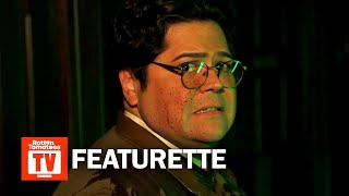 What We Do in the Shadows S02 Featurette | 'Van Helsing in Training' | Rotten Tomatoes TV