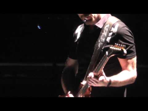 U2 July 11, 2015 7: Song for Someone - TD Garden, Boston, MA [Full Show]