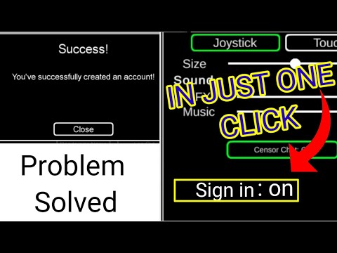 Cant Sign In In Among Us Problem Solved