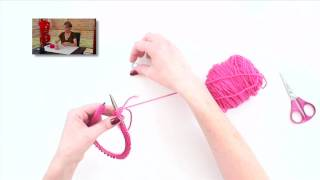 Knitting Help - Joining in the round