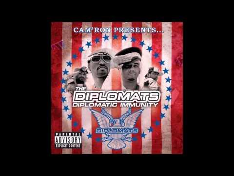 The Diplomats- I'm Ready (Uncut)