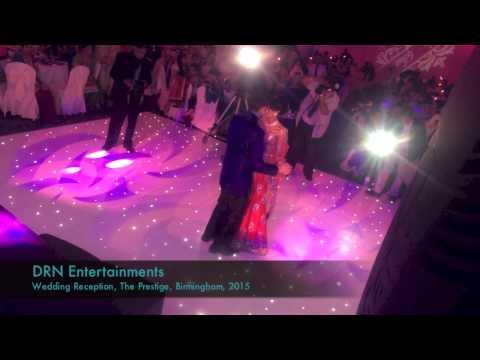 DRN Entertainments, Wedding, 2015, Prestige, Birmingham