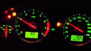 Расход топлива Ford Mondeo 3(, 2015-01-08T19:48:01.000Z)