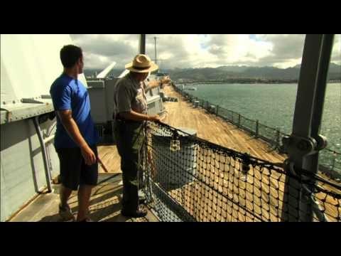 """Pearl Harbor"" to Maui, Hawaii"