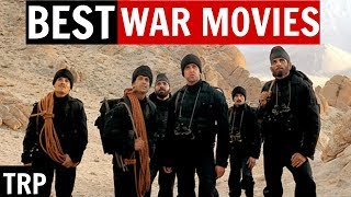 Top 8 Greatest Bollywood War Movies Of All Time